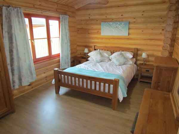 Two Bedroom Yew Lodges